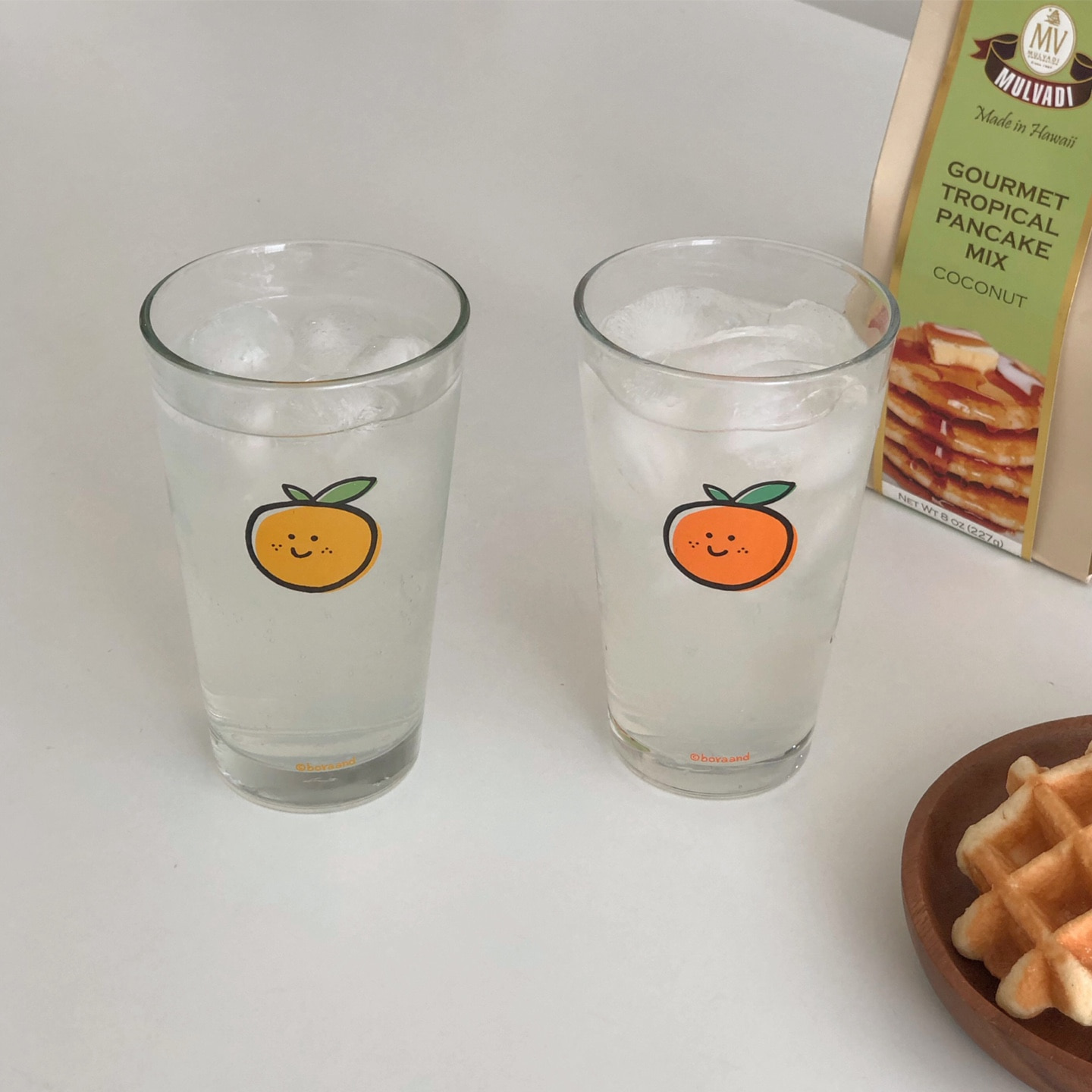 Tangerine cup (3차 재입고)