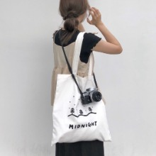 Midnight eco bag
